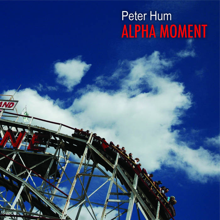 Alpha Moment cover art