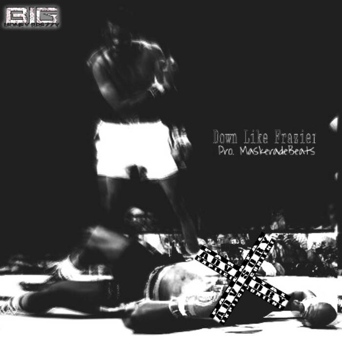 Down Like Frazier cover art