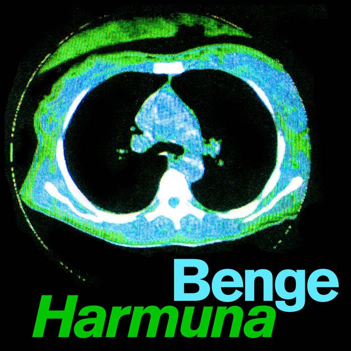 Harmuna cover art