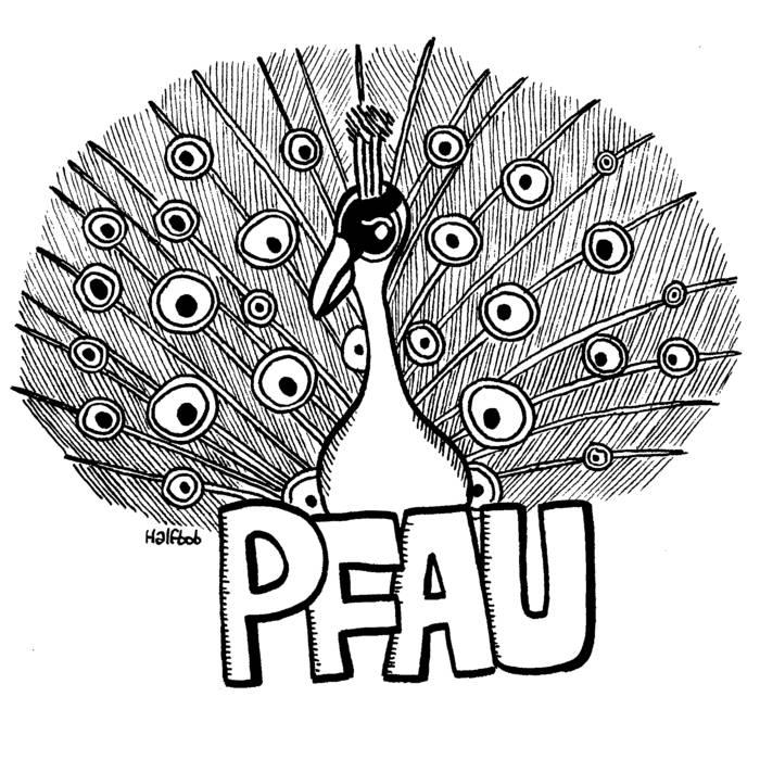 PFAU cover art