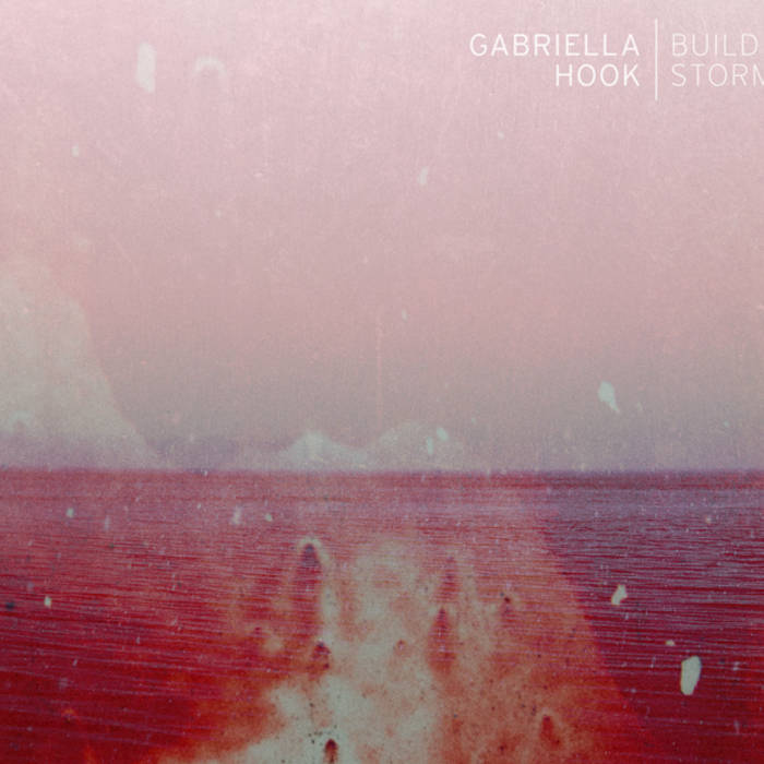 Build a Storm cover art