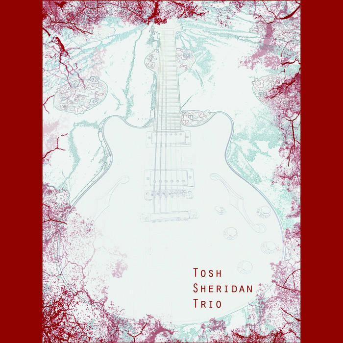 Tosh Sheridan Trio (EP) cover art