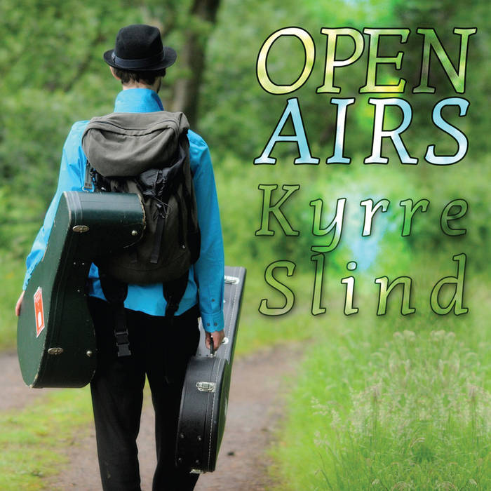 Open Airs cover art