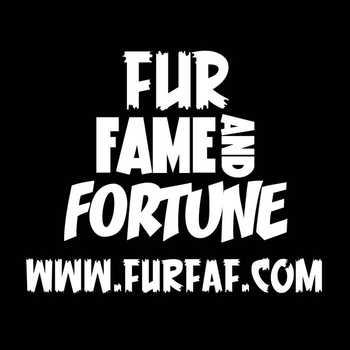 Fur, Fame And Fortune cover art
