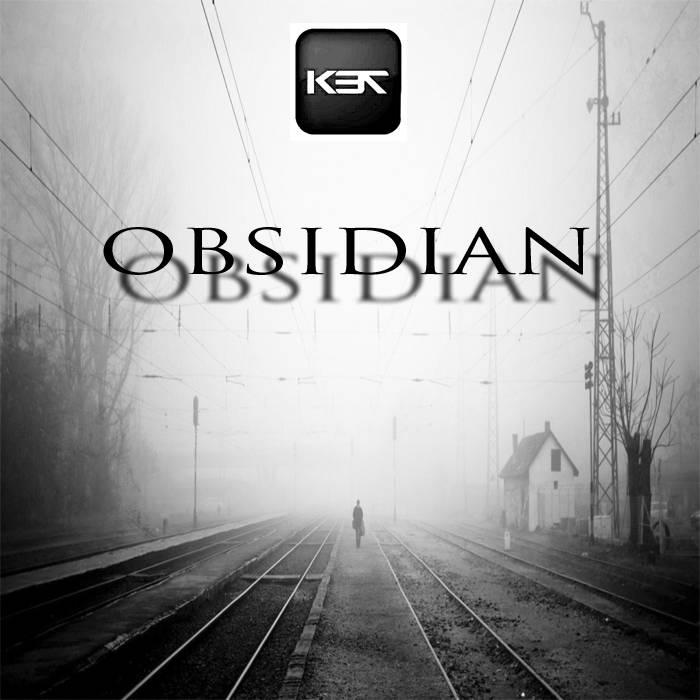 Obsidian cover art