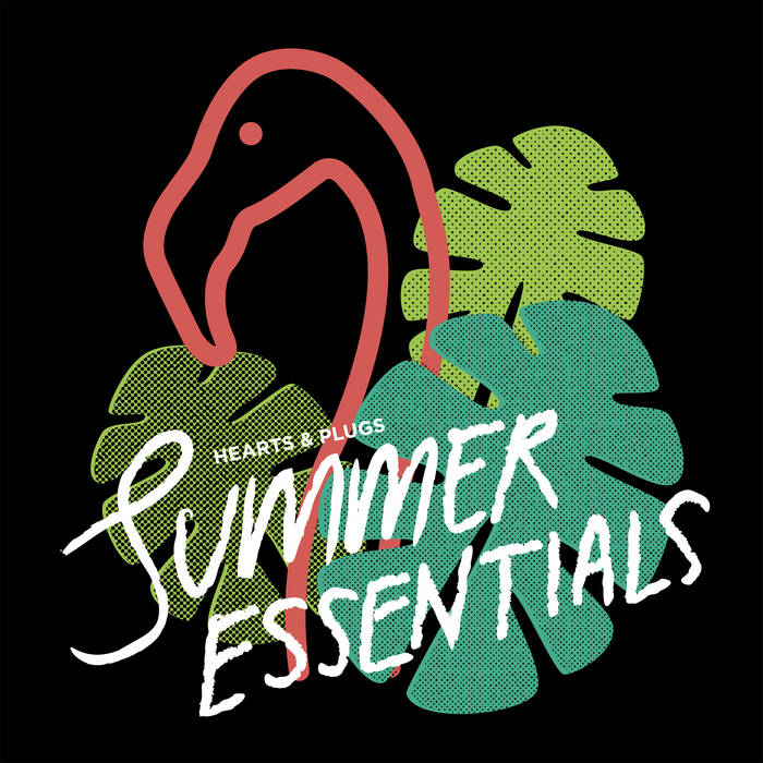 Hearts & Plugs Summer Essentials cover art