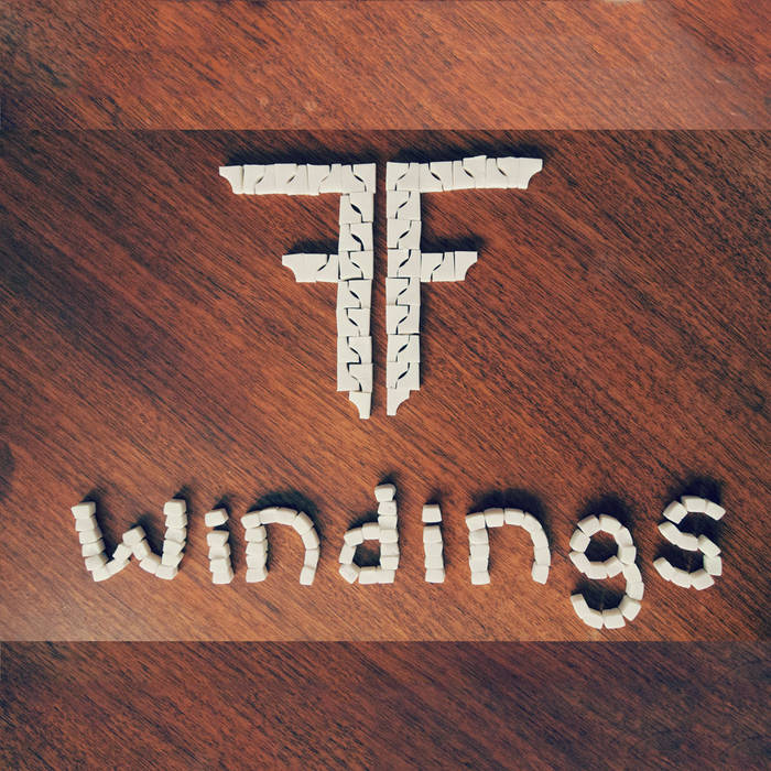 Windings cover art