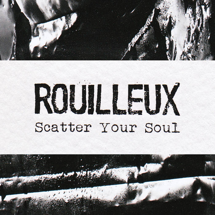 Scatter Your Soul cover art