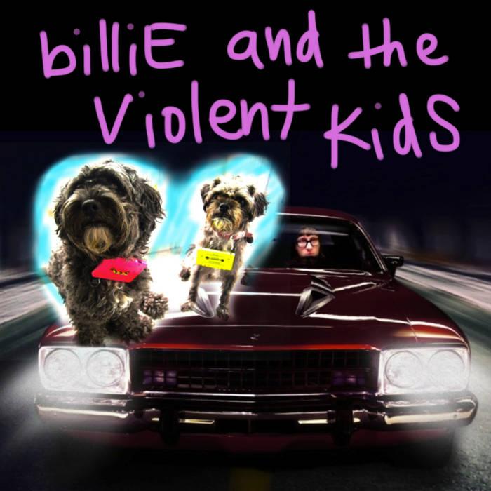 billiE and the violent kidS cover art