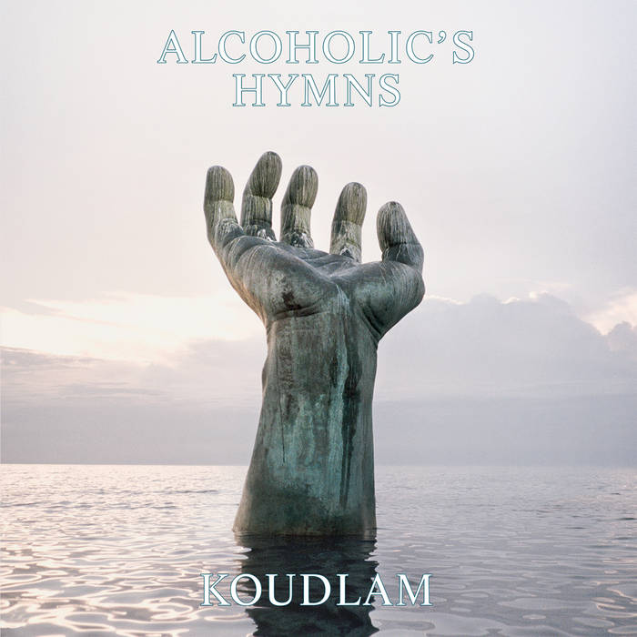 ALCOHOLIC'S HYMNS EP cover art