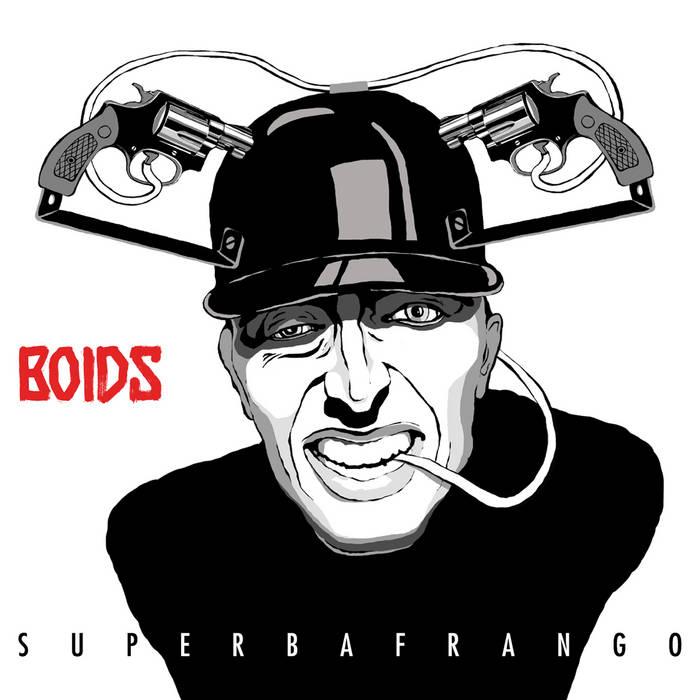 Superbafrango cover art