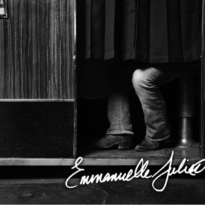 Emmanuelle Julien cover art