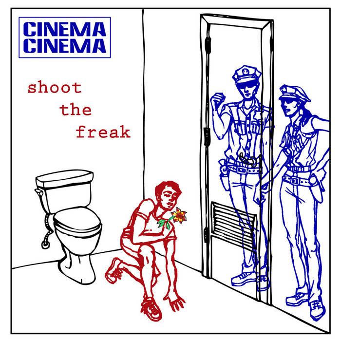 Shoot The Freak cover art