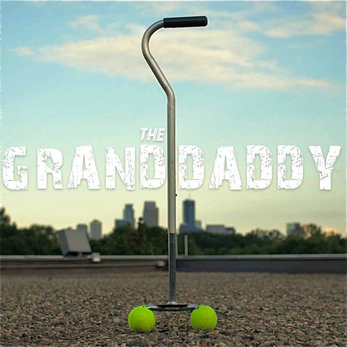 The Granddaddy cover art