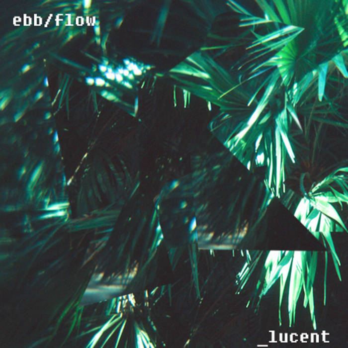 ebb / flow cover art