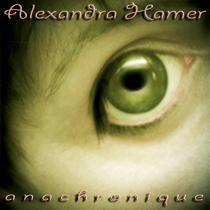 Anachronique cover art