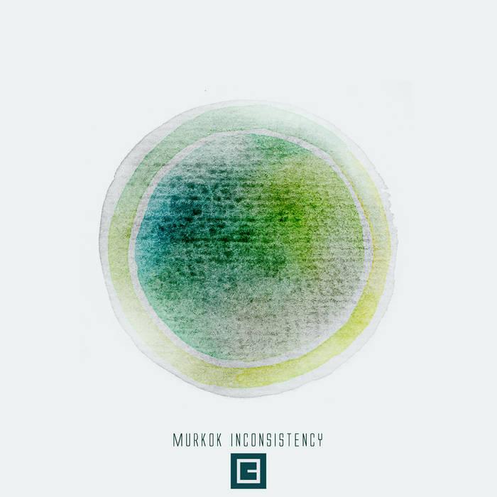 Murkok - Inconsistency cover art