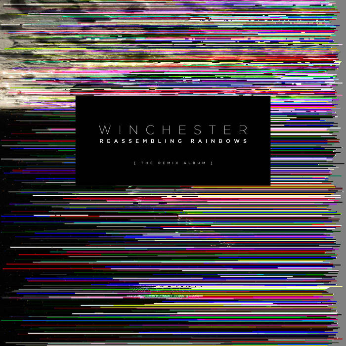 [Re]Assembling Rainbows cover art