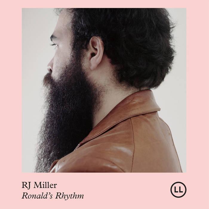 Ronald's Rhythm cover art