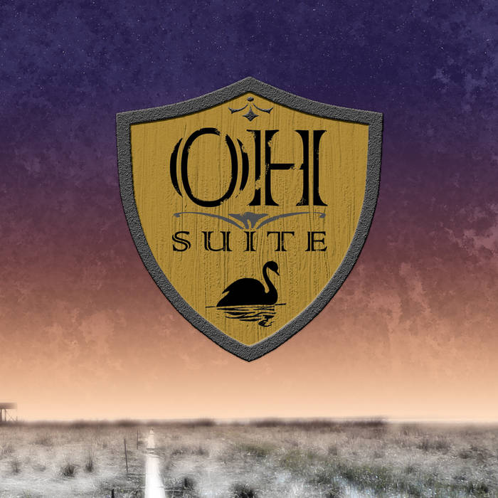 OH Suite cover art