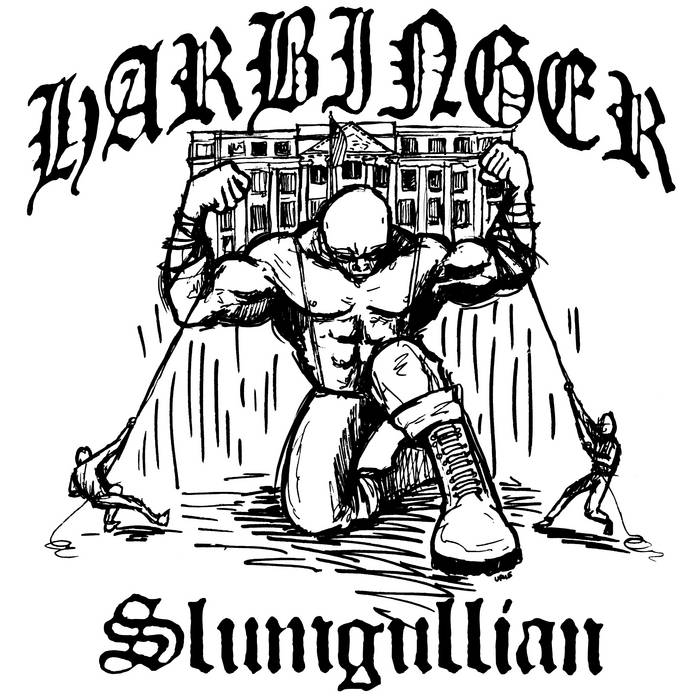 Slumgullian cover art