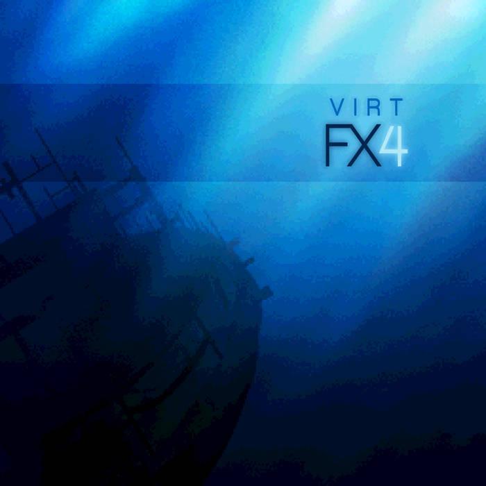 FX4 cover art