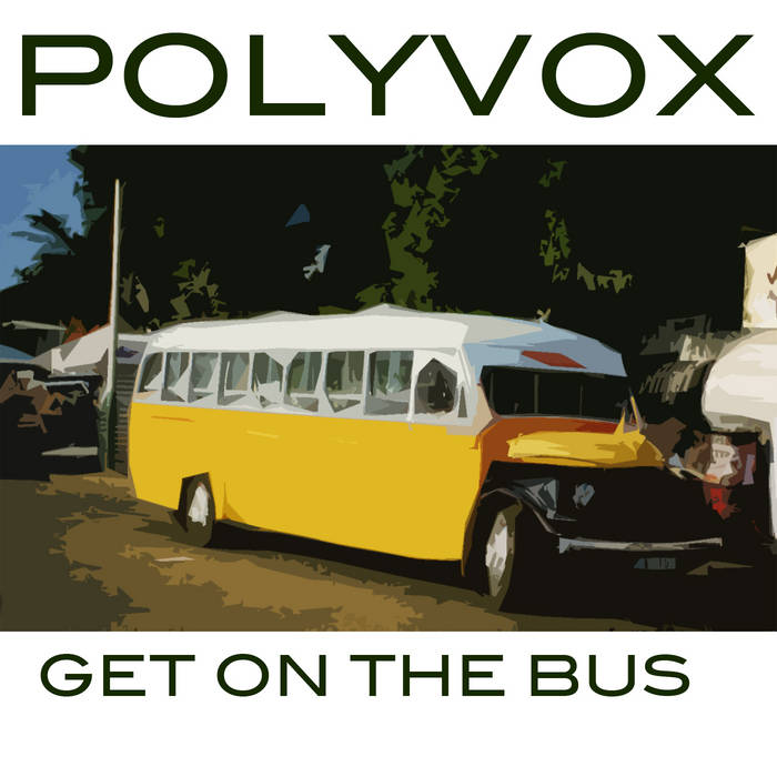Get On The Bus cover art
