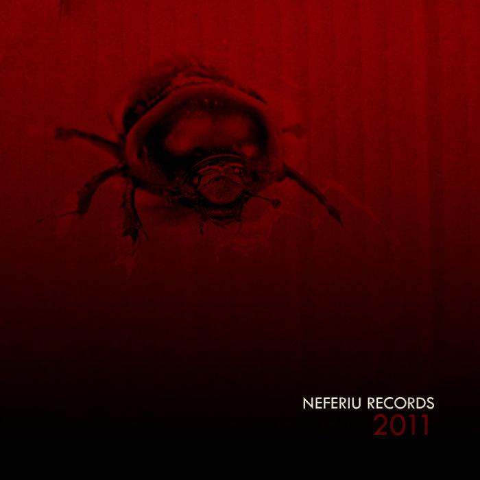 Neferiu Records 2011 cover art