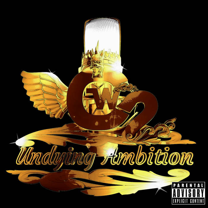 Winners Circle Mixtape Vol 2 (Undying Ambition) cover art