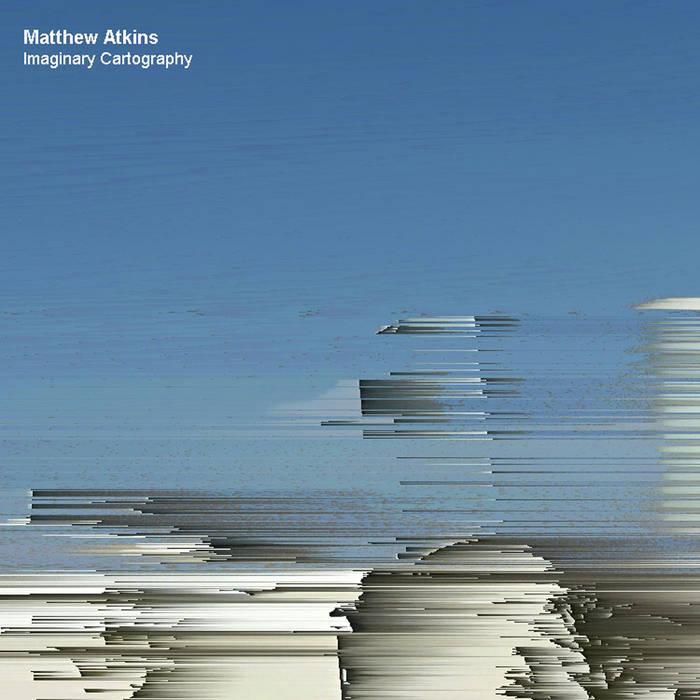 Imaginary Cartography cover art