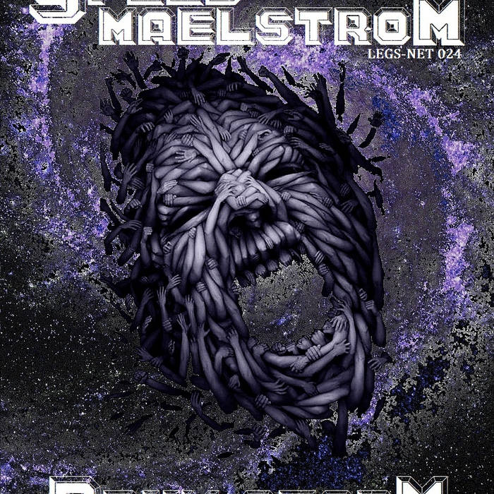 LEGS-NET 024: Drum Storm cover art