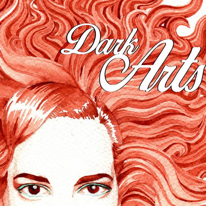 Dark Arts cover art