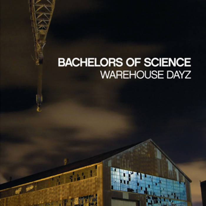 Warehouse Dayz cover art