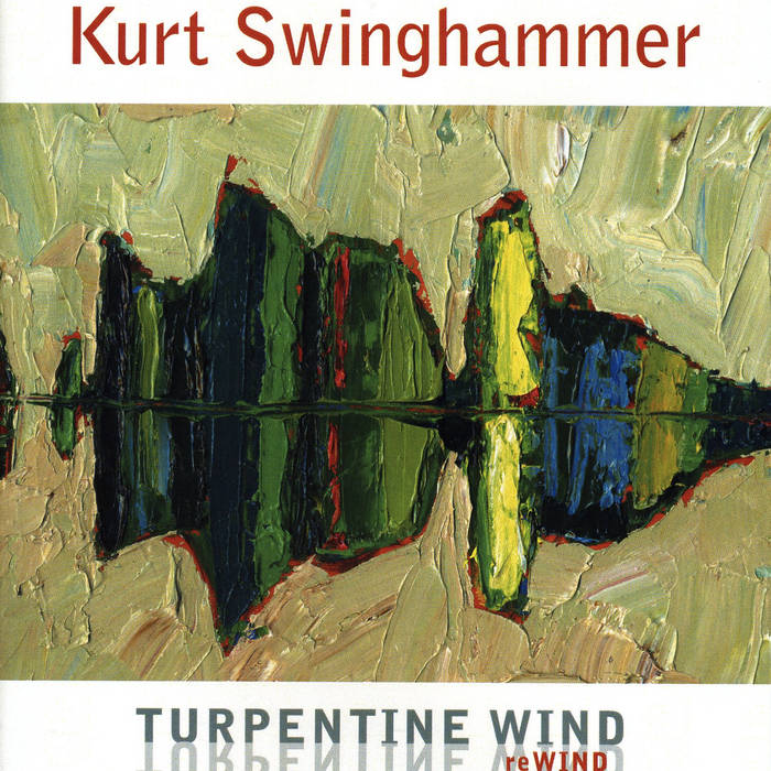 Turpentine Wind cover art