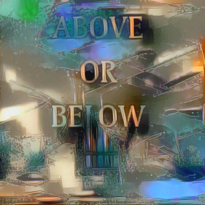Like An Adjective Before Love cover art