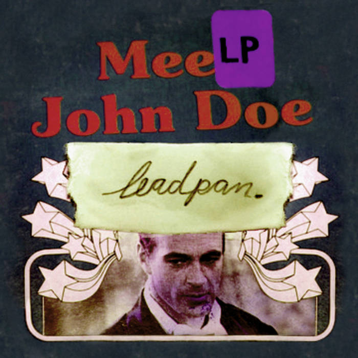 Meet John Doe cover art