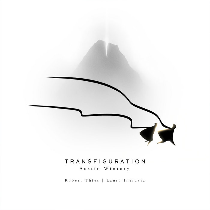 Journey: Transfiguration cover art