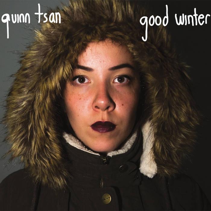 Good Winter cover art