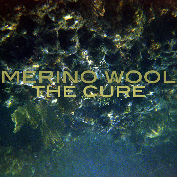 The Cure (Single) cover art