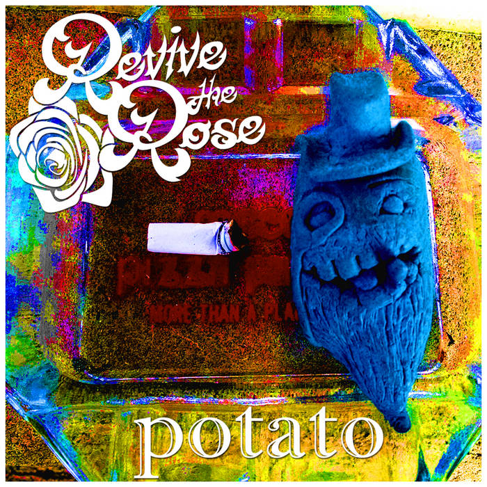 Potato cover art