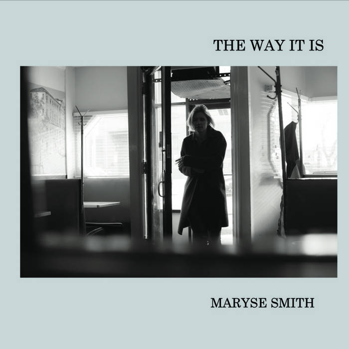The Way It Is cover art