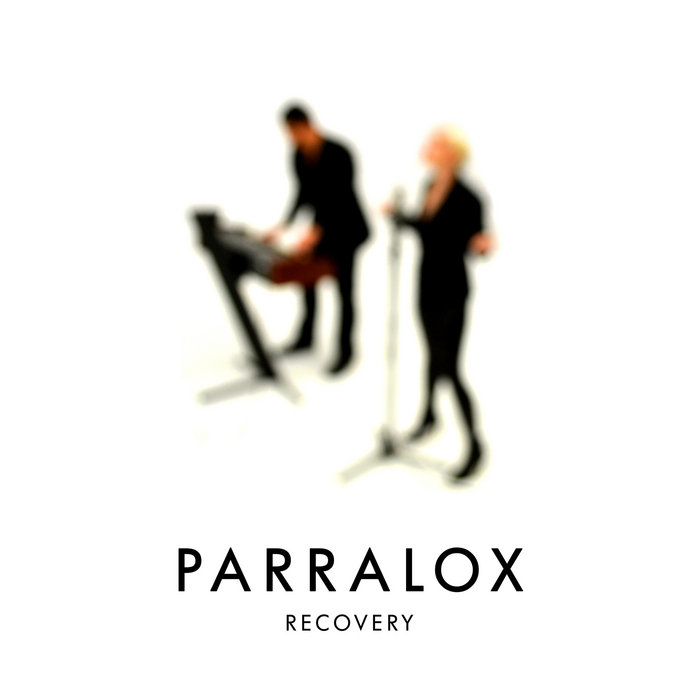 Recovery cover art