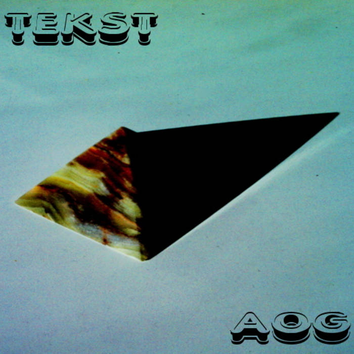 AOG cover art