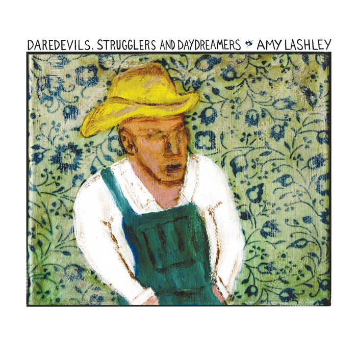 Daredevils, Strugglers And Daydreamers cover art