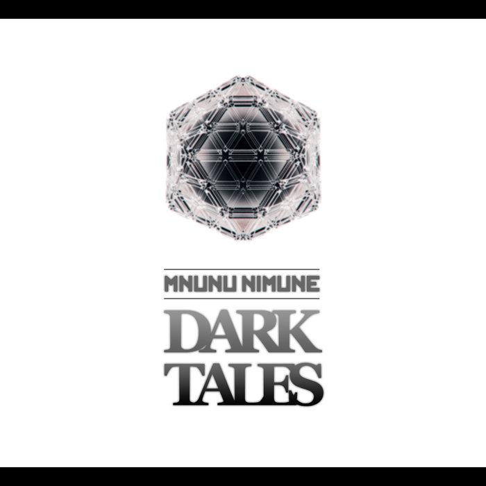 Dark Tales cover art