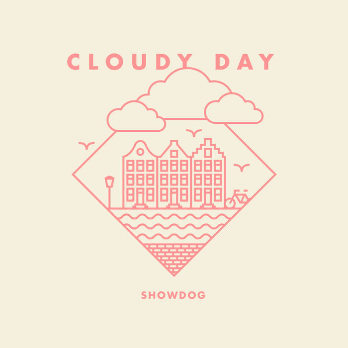 Cloudy Day cover art