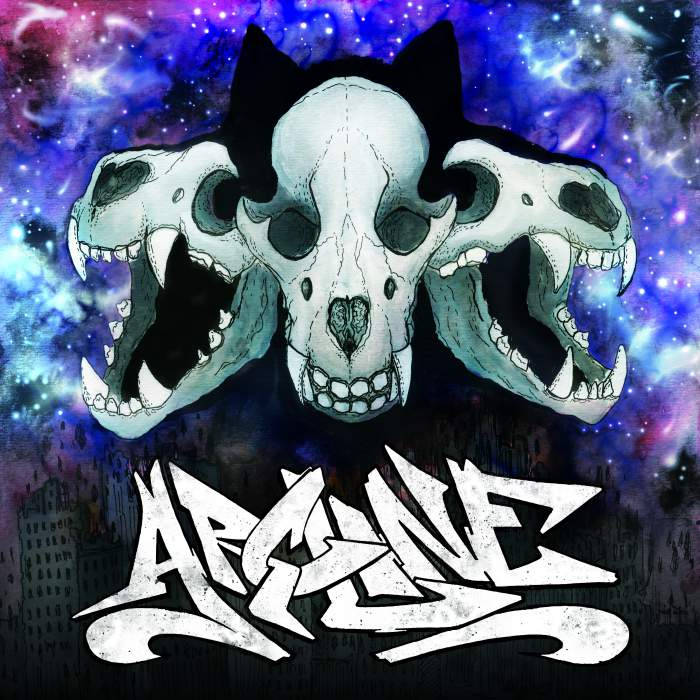 2014 DEMO cover art