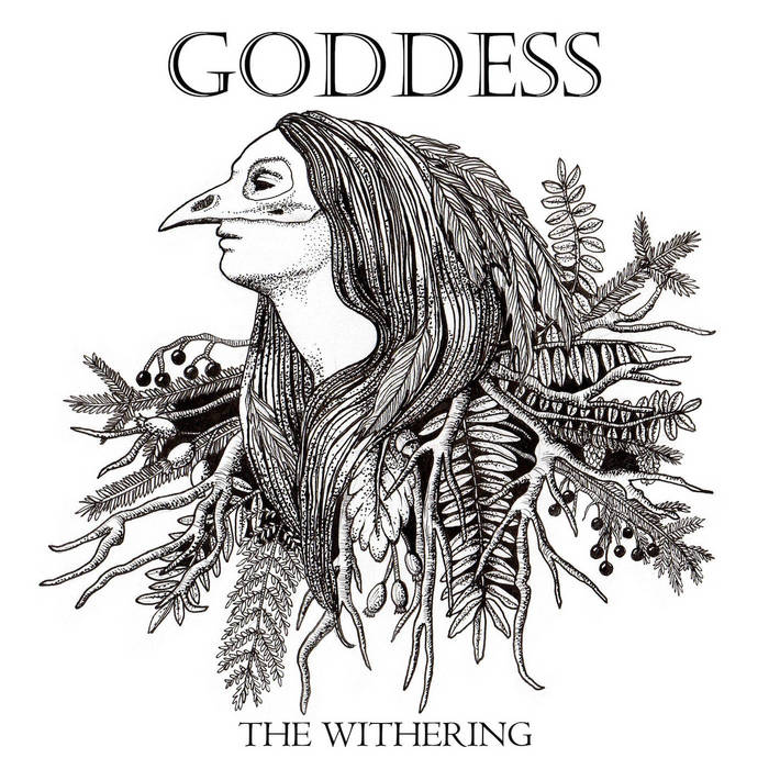 The Withering cover art