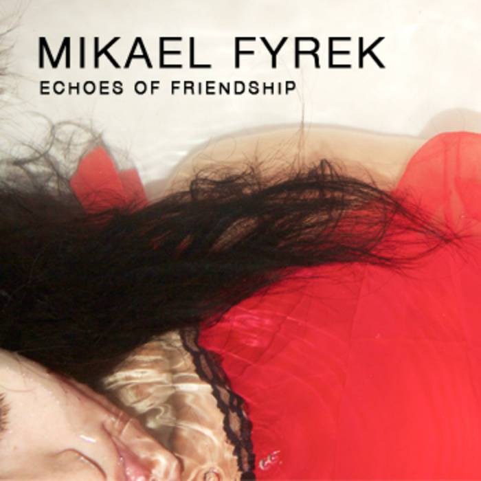 Echoes of friendship cover art