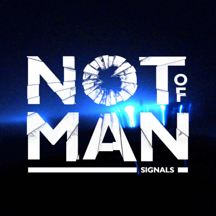 Signals - Ep cover art